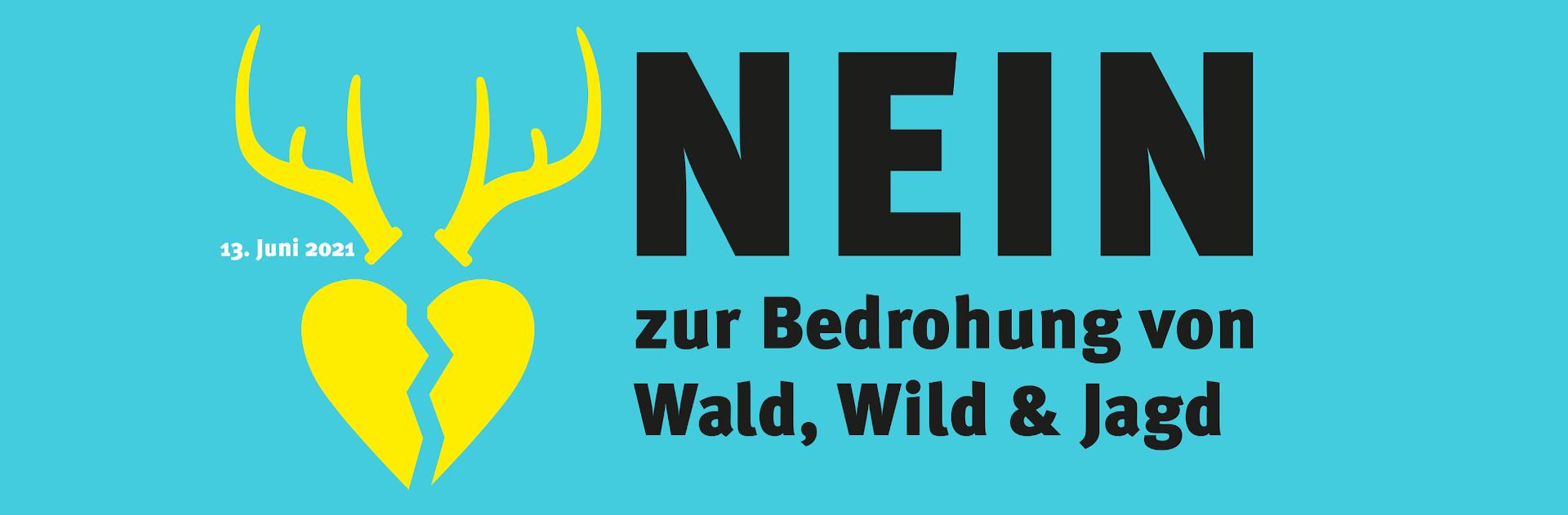 Jagd_NEIN Kampagne_Webheader_0